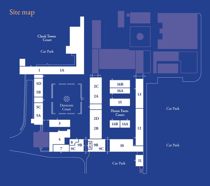 stanley-grange-site-map